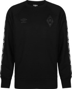 WERDER BREMEN STEALTH TAPED SWEAT