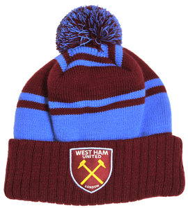 WEST HAM FC BOBBLE