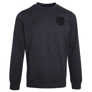 View the Kid's WEST HAM UTD 18/19 BLACKOUT JUNIOR CREW SWEAT from the kid's  collection