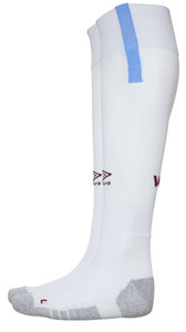 View the WEST HAM UTD 19/20 JUNIOR AWAY SOCK from the  collection