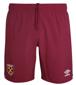WEST HAM UTD 19/20 JUNIOR HOME SHORT