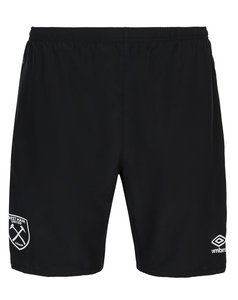 WEST HAM UTD 19/20 JUNIOR TRAINING SHORT