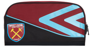 View the WEST HAM UTD BOOTBAG from the Clubs collection