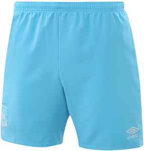 WEST HAM UTD 15/16 JUNIOR AWAY SHORTS