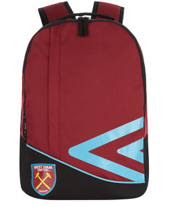View the WEST HAM UTD LARGE BACKPACK from the Clubs collection