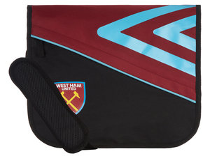 View the Kid's WEST HAM UTD SHOULDER BAG from the kid's  collection