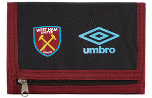 View the WEST HAM UTD WALLET from the Clubs collection