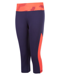 View the WOMANS 3/4 TIGHT from the Pro Training collection