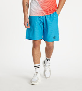 WOVEN GAME DAY SHORT