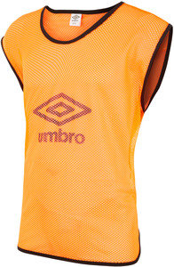 View the LARGE MESH BIB from the Trainingwear collection