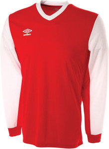 View the WITTON LS JERSEY from the Teamwear collection