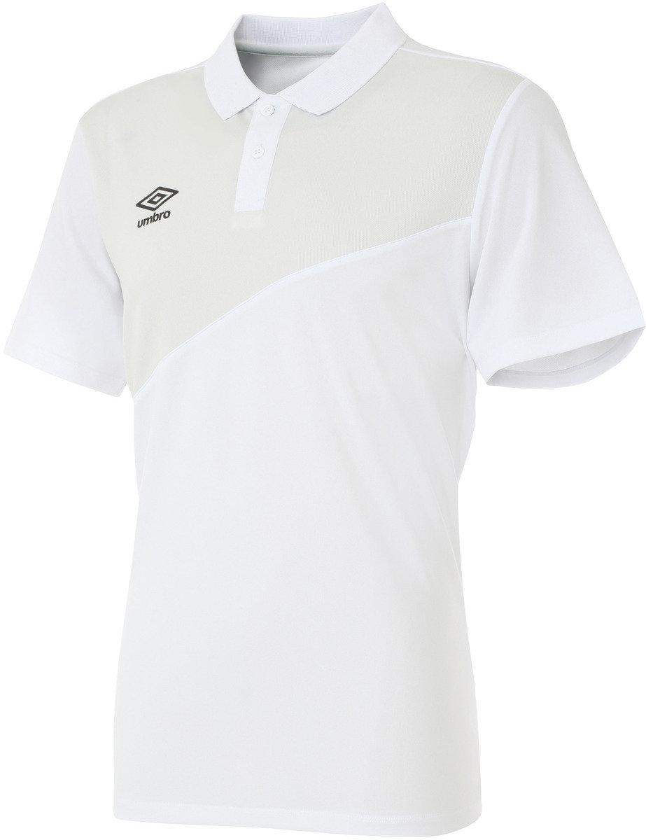 Black umbro t shirt - Training Poly Polo Thumbnail