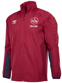 1. FCN 17/18 WALK OUT JACKET