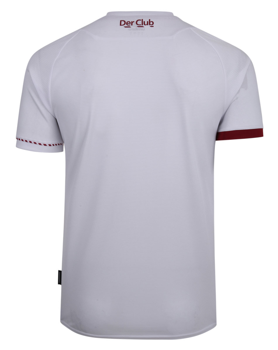 1. FCN 20/21 AWAY JERSEY JUNIOR