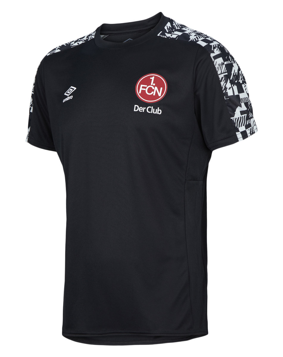 1. FCN 20/21 TRAINING JERSEY JUNIOR