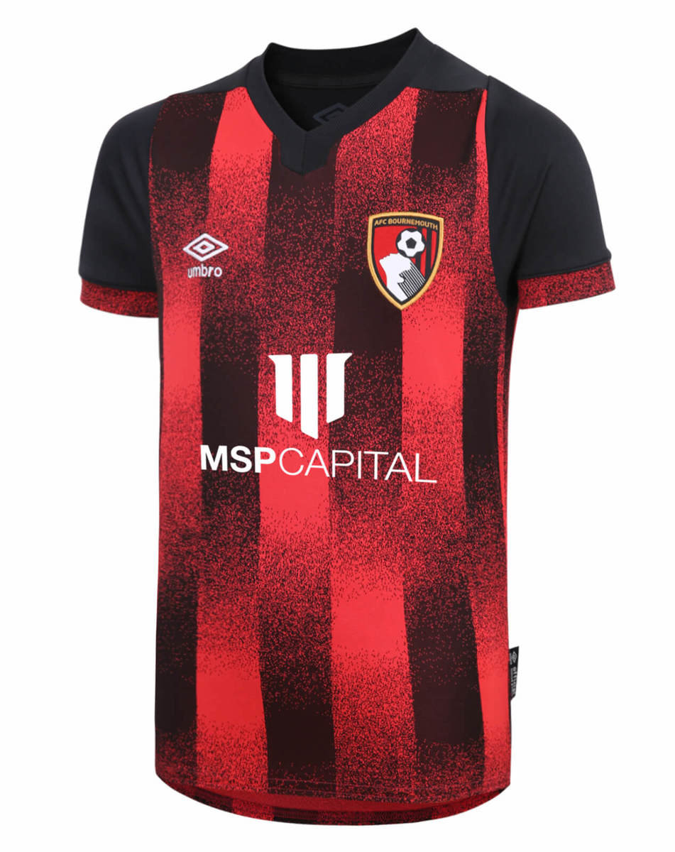 AFC BOURNEMOUTH 20/21 HOME JERSEY JUNIOR