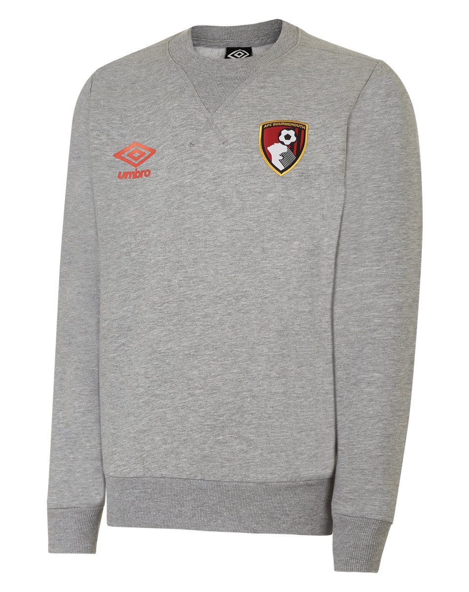 AFC BOURNEMOUTH CREW SWEAT