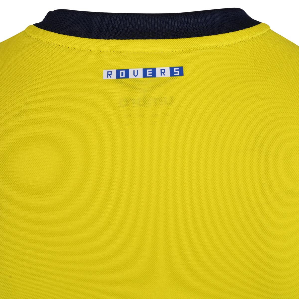 BLACKBURN ROVERS 18 19 AWAY JERSEY - Blackburn Rovers FC - Umbro 7368c87fc