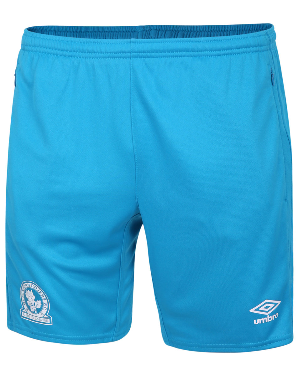 BLACKBURN ROVERS 20/21 TRAINING SHORT
