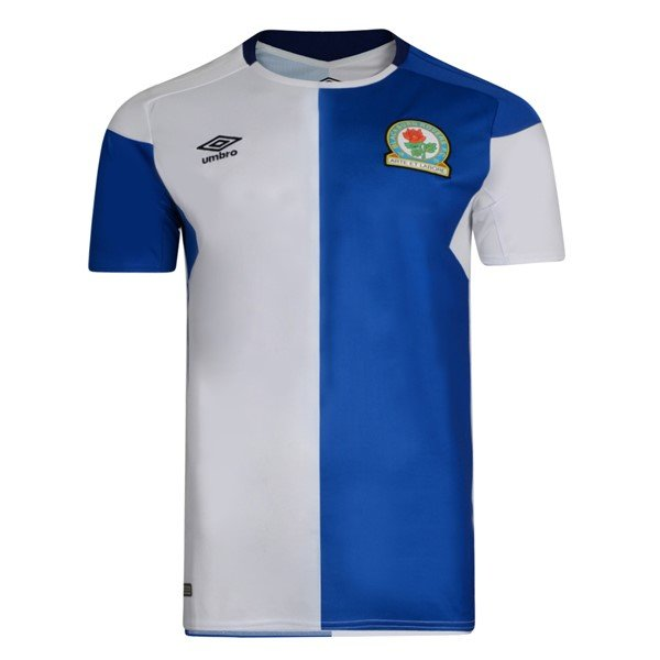 BRFC 17/18 JUNIOR HOME SHIRT