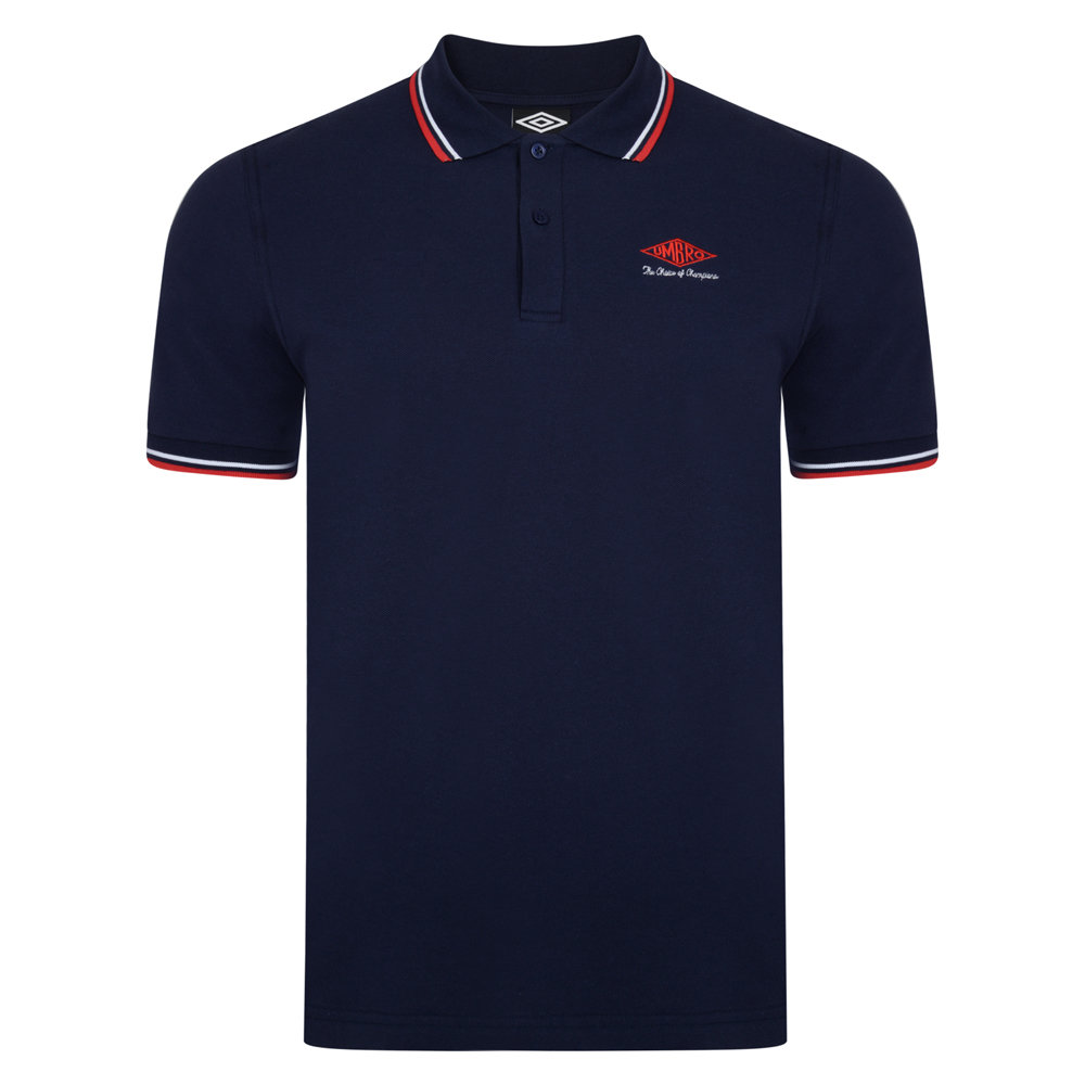 3b2572f5 CHOICE OF CHAMPIONS POLO - Mens Street Style - Umbro