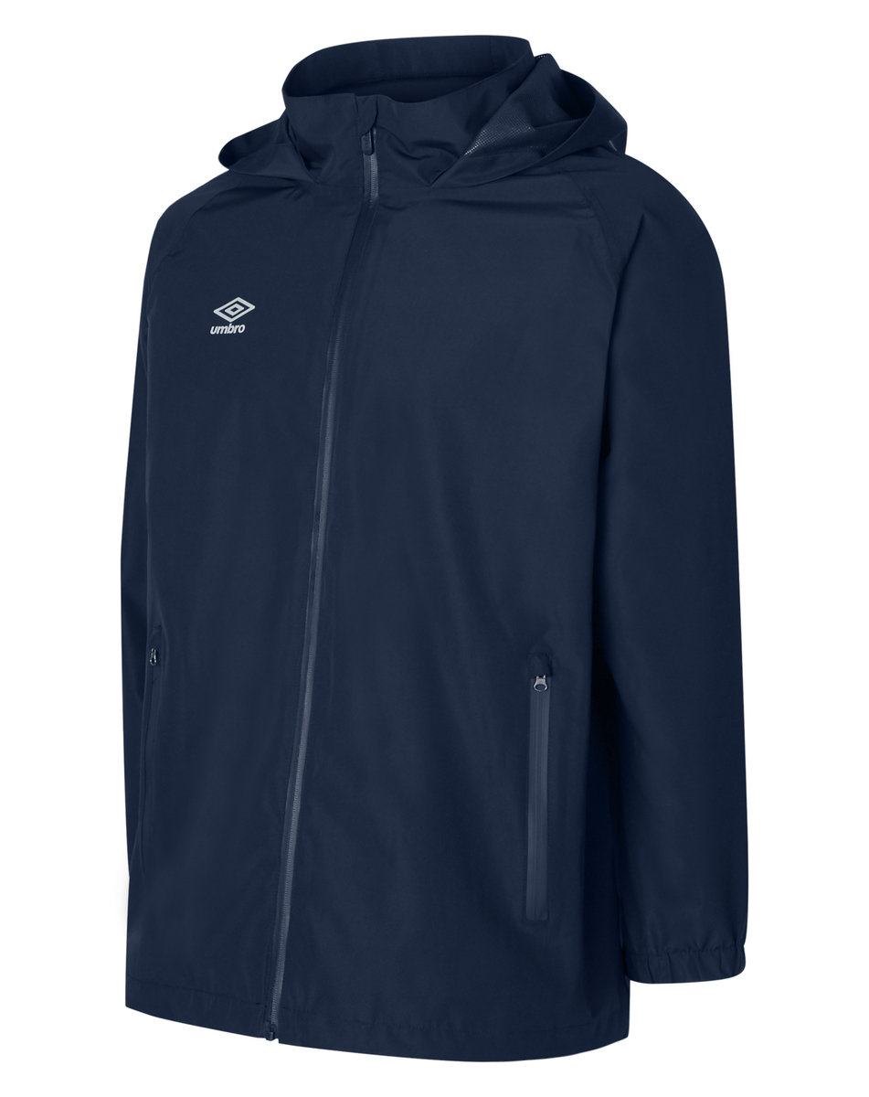 CLUB ESSENTIAL WATERPROOF JACKET JUNIOR