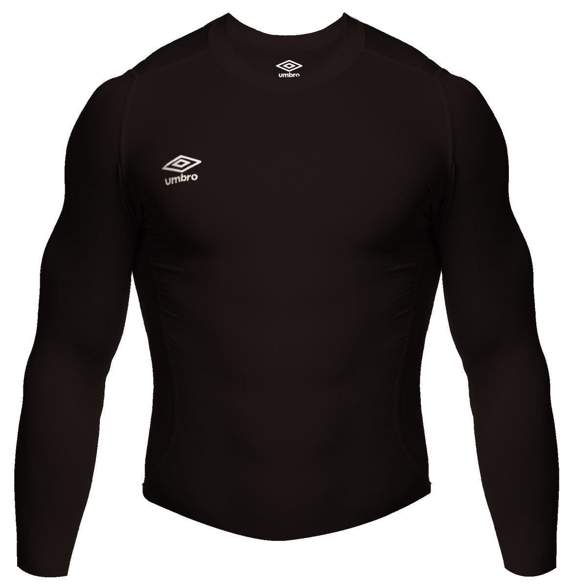 CORE JUNIOR BASELAYER LS