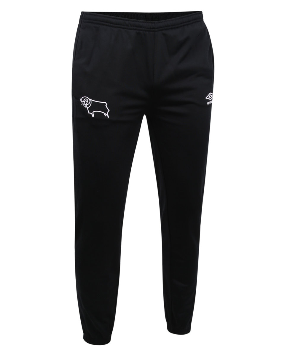 DERBY COUNTY 20/21 KNIT PANT