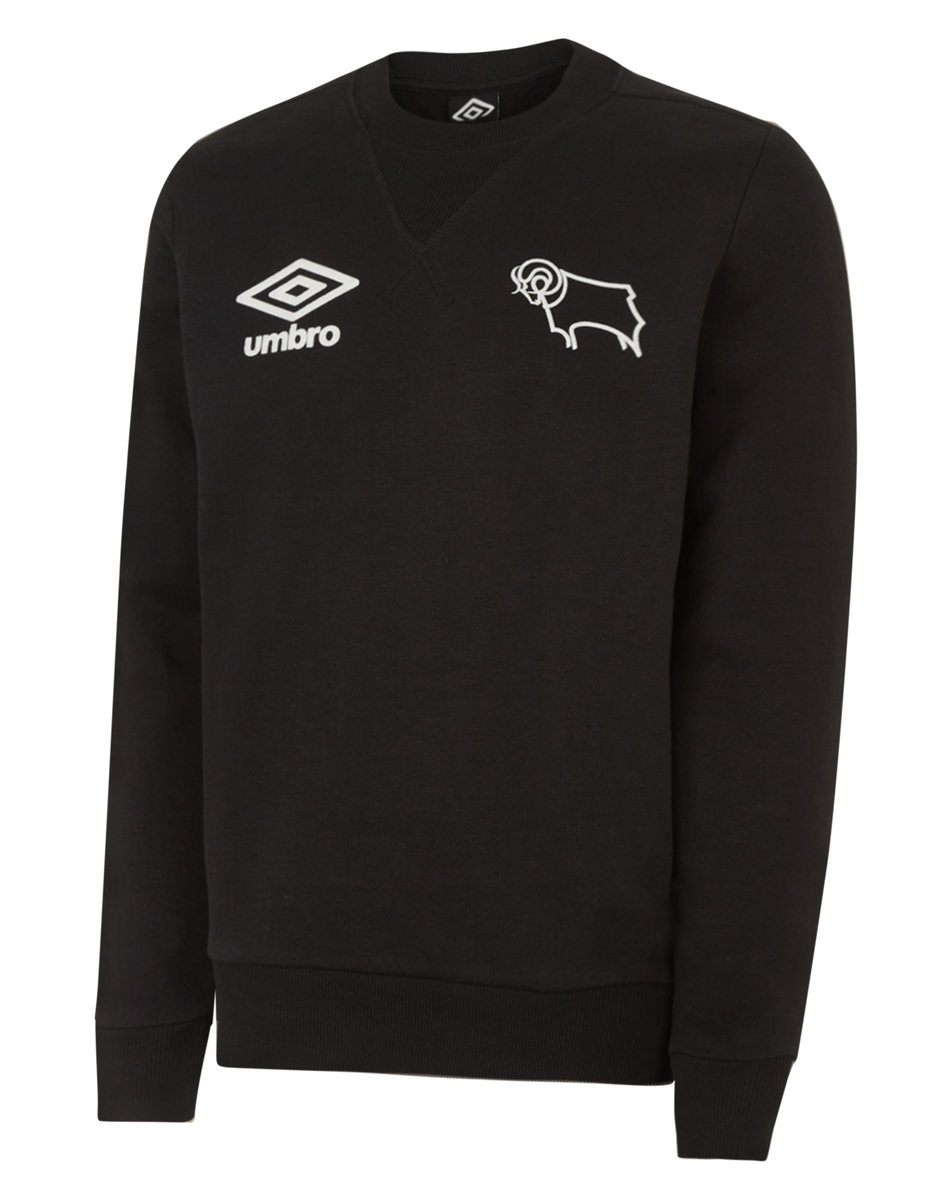 DERBY COUNTY CREW SWEAT