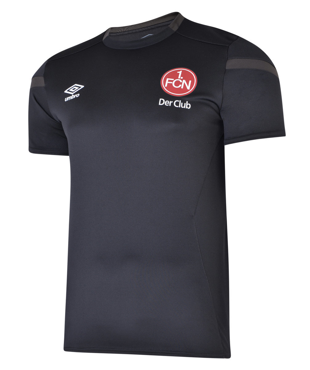 FCN 19/20 JUNIOR TRAINING JERSEY