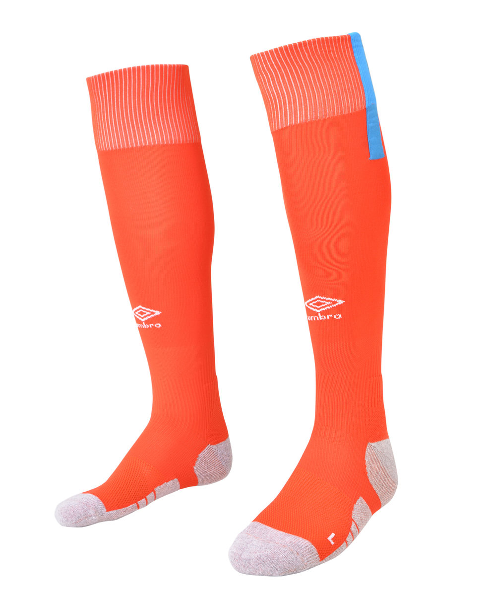 FC SCHALKE 04 19/20 JUNIOR GK HOME SOCK
