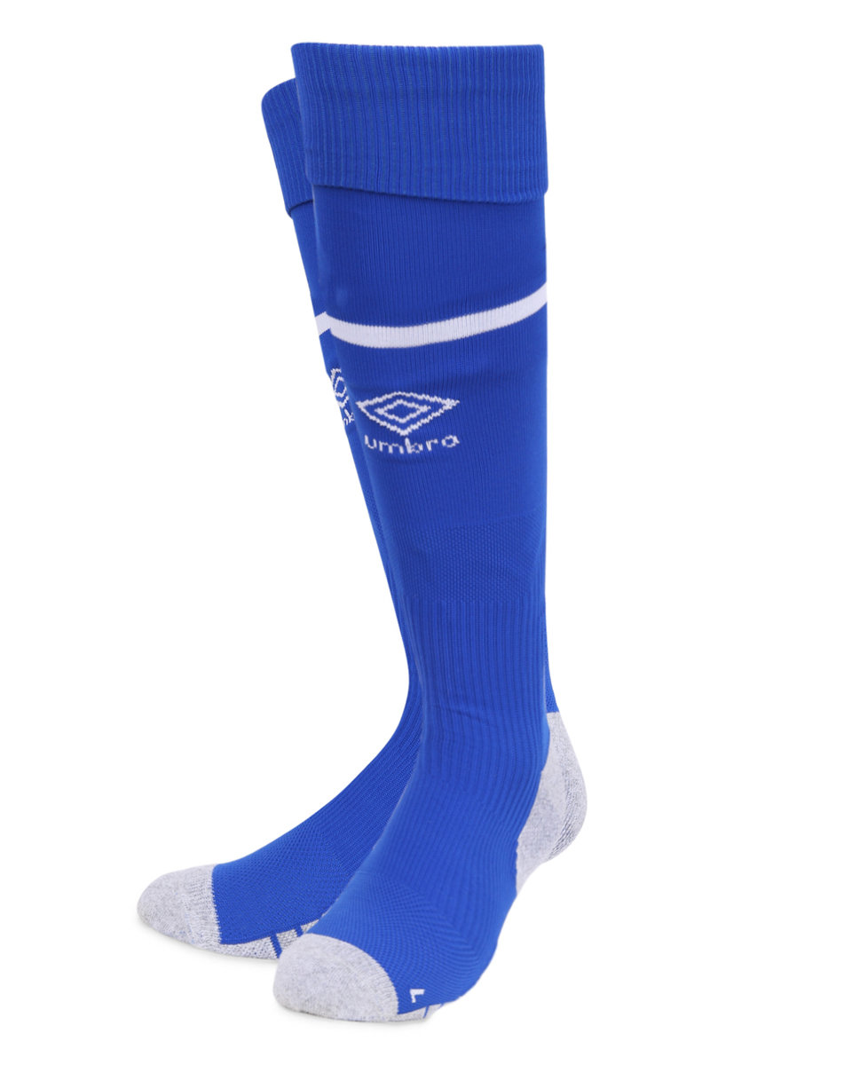 FC SCHALKE 04 20/21 HOME SOCK JUNIOR