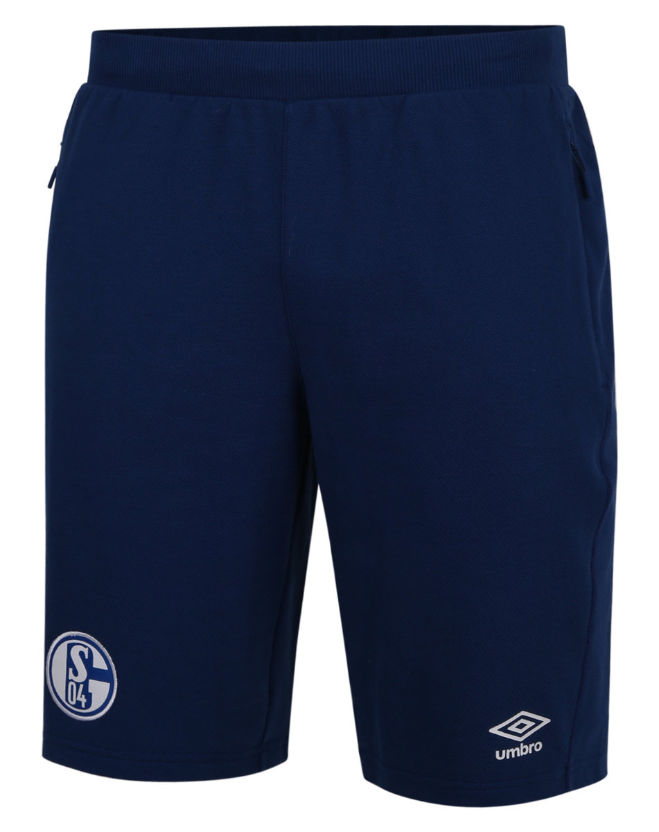 FC SCHALKE 04 20/21 TRAVEL SHORT JUNIOR