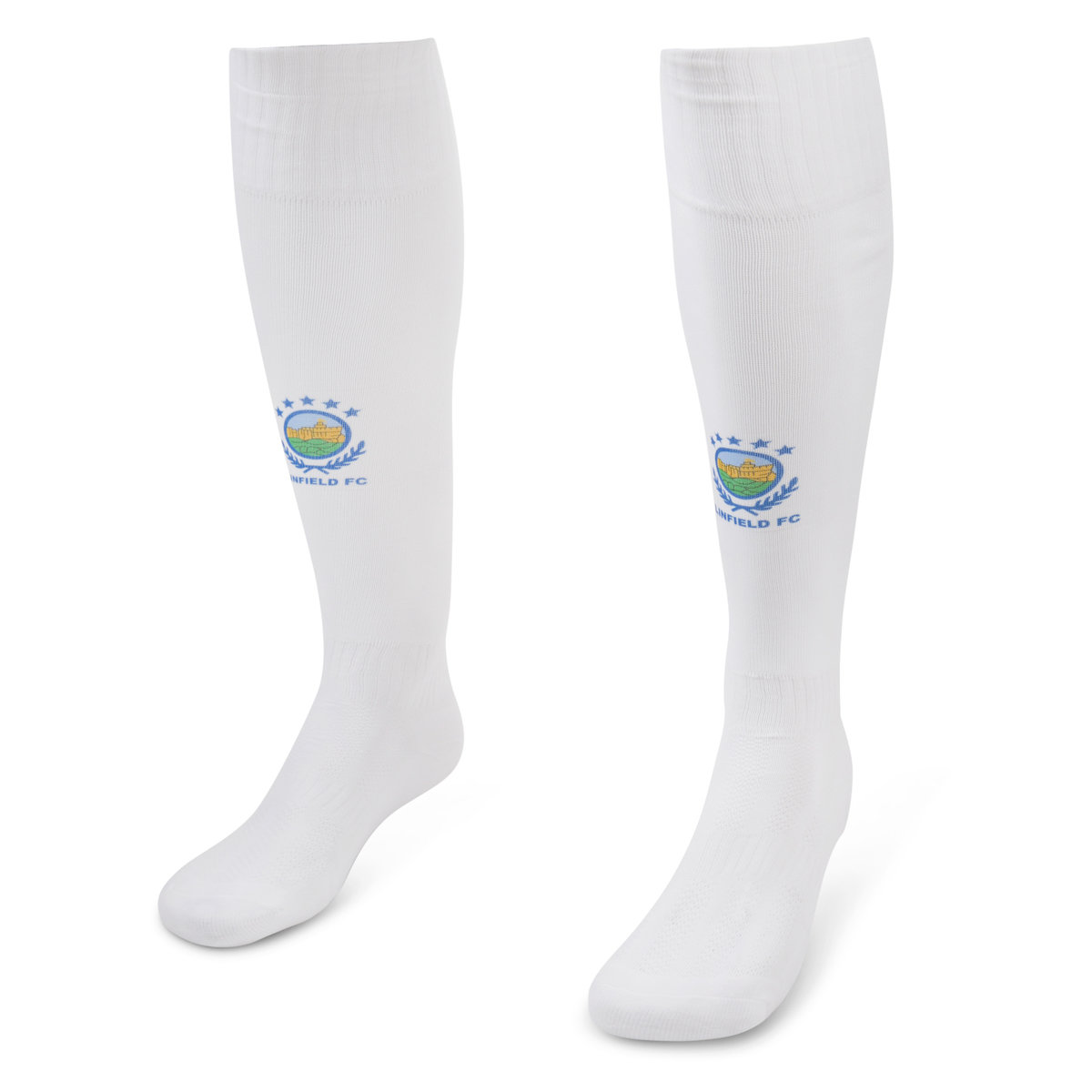 LINFIELD FC 19/20 JUNIOR AWAY SOCKS