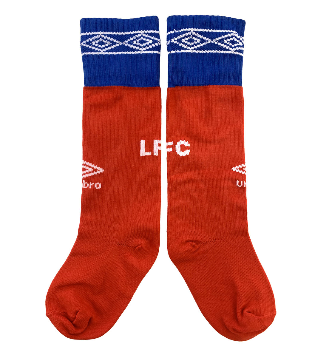 LINFIELD FC 19/20 HOME BABY/INFANT SOCKS