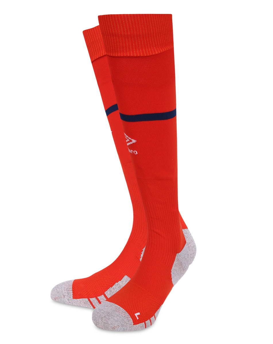 LUTON TOWN 20/21 HOME SOCK JUNIOR