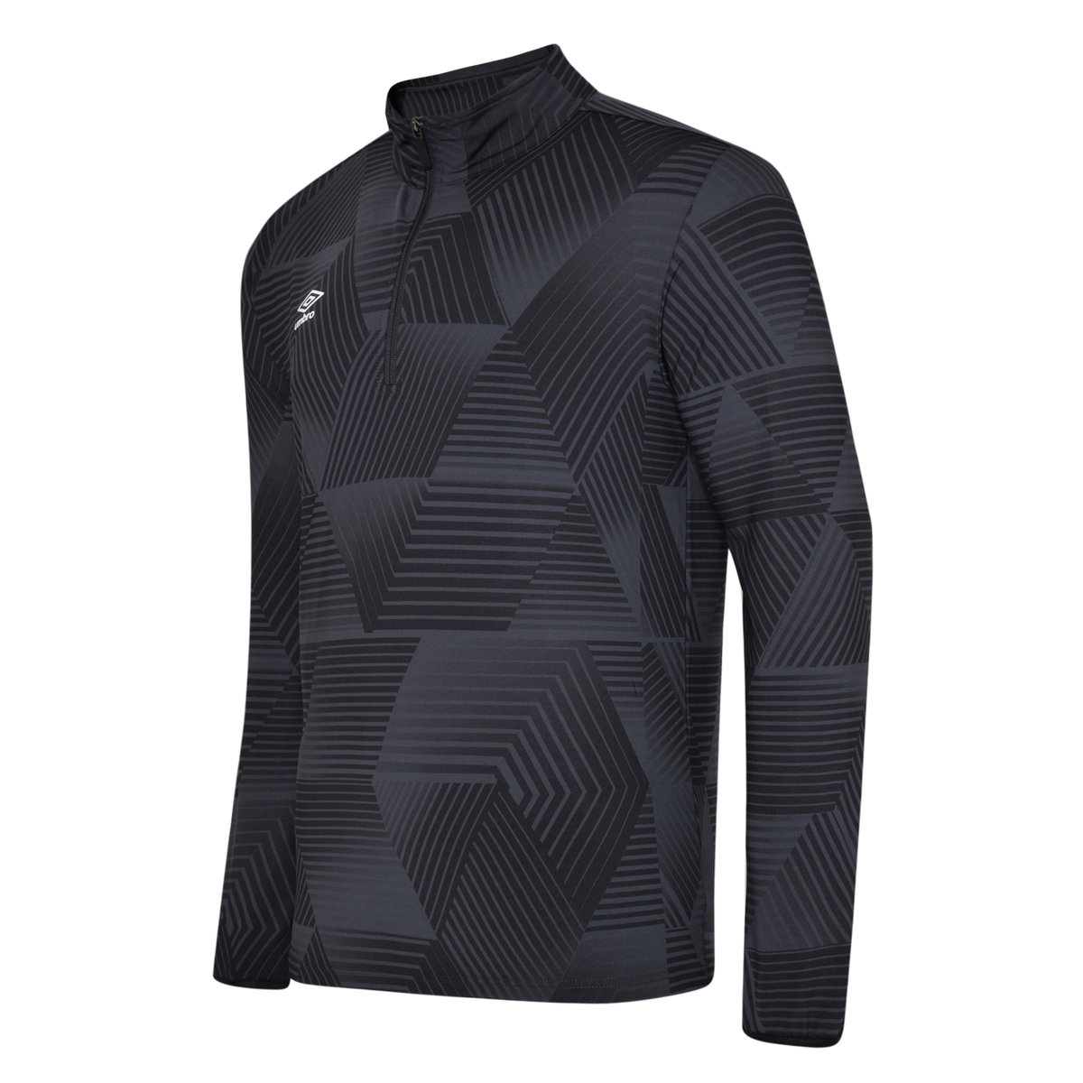 MAXIUM 1/4 ZIP TRAINING TOP