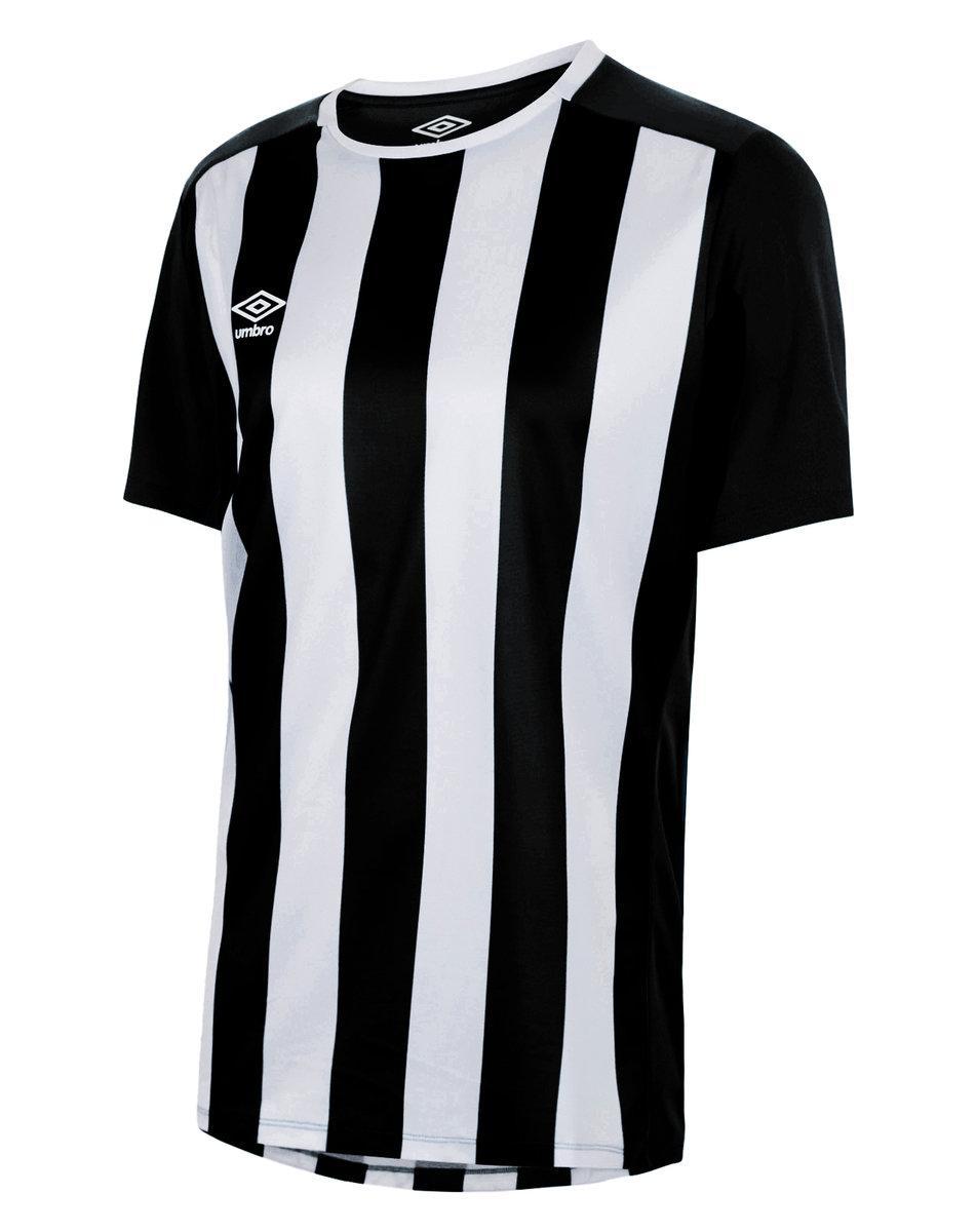 edee453d0aa MILAN STRIPE SS JERSEY - Shirts - Umbro
