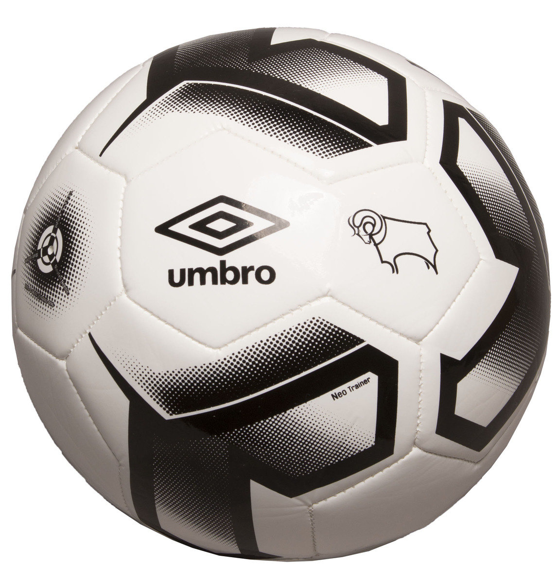 DERBY COUNTY NEO TRAINER BALL