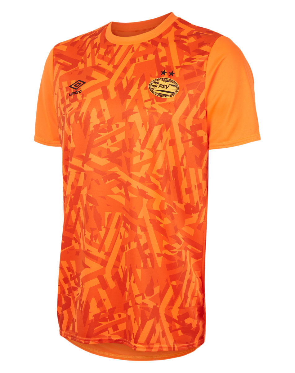 PSV 19/20 JUNIOR WARM UP JERSEY