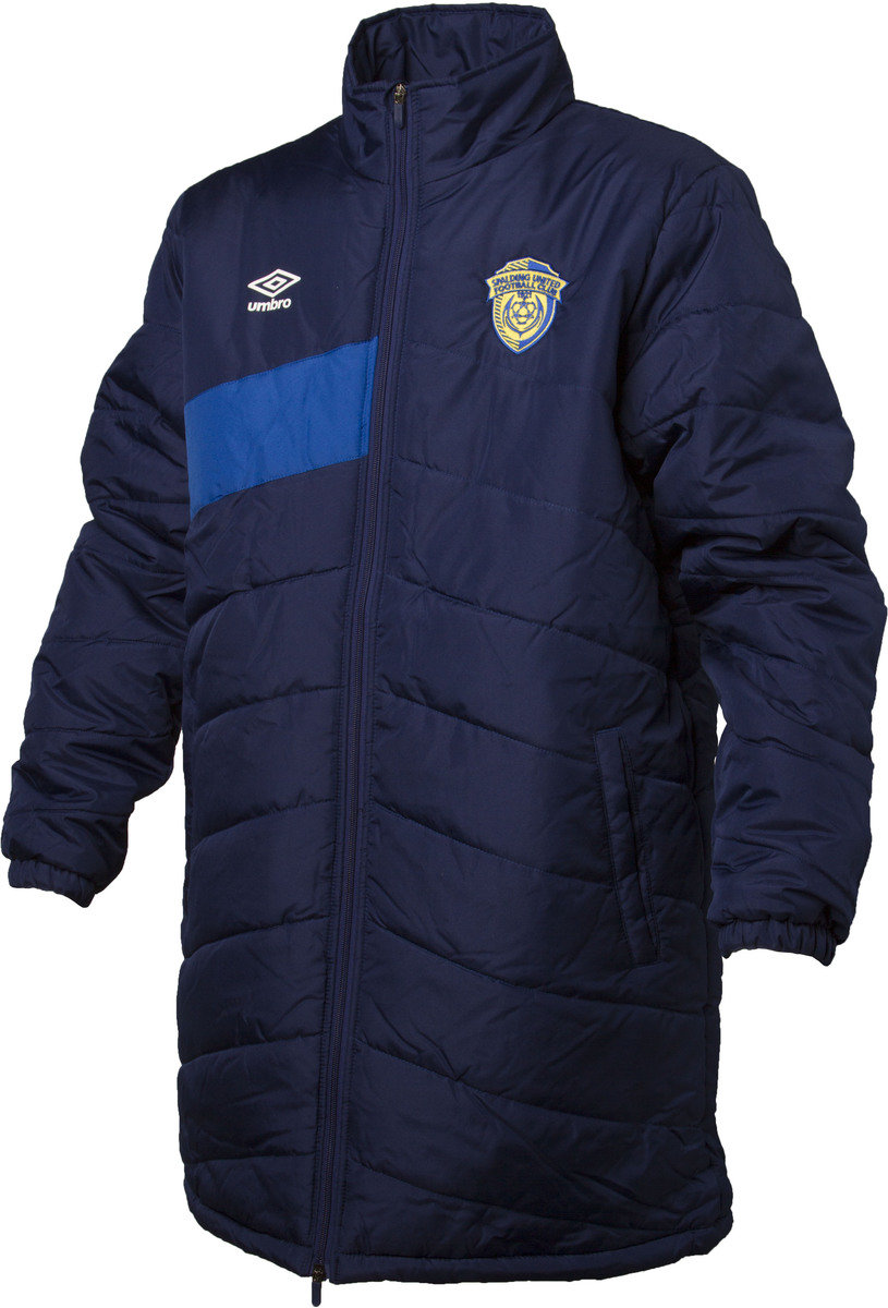 SPALDING UTD 16/17 TRAINING JACKET