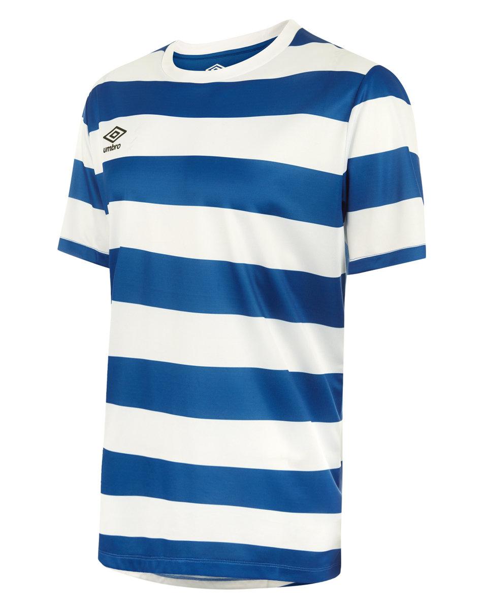 d6a652bf517 TERRACE (HOOP) JERSEY SS - Adult Shirts - Umbro