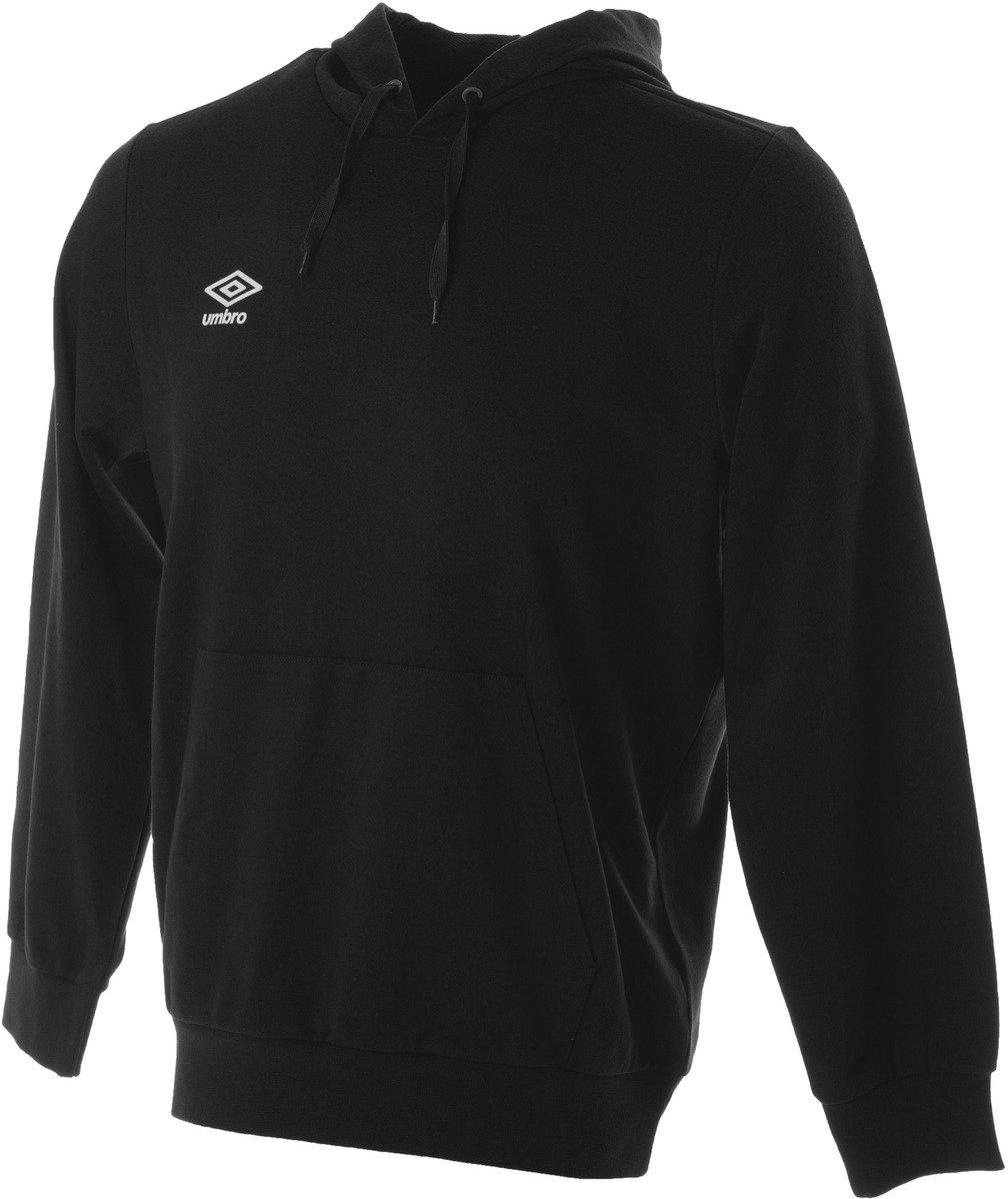 Black umbro t shirt - Mens Oh Hood Thumbnail
