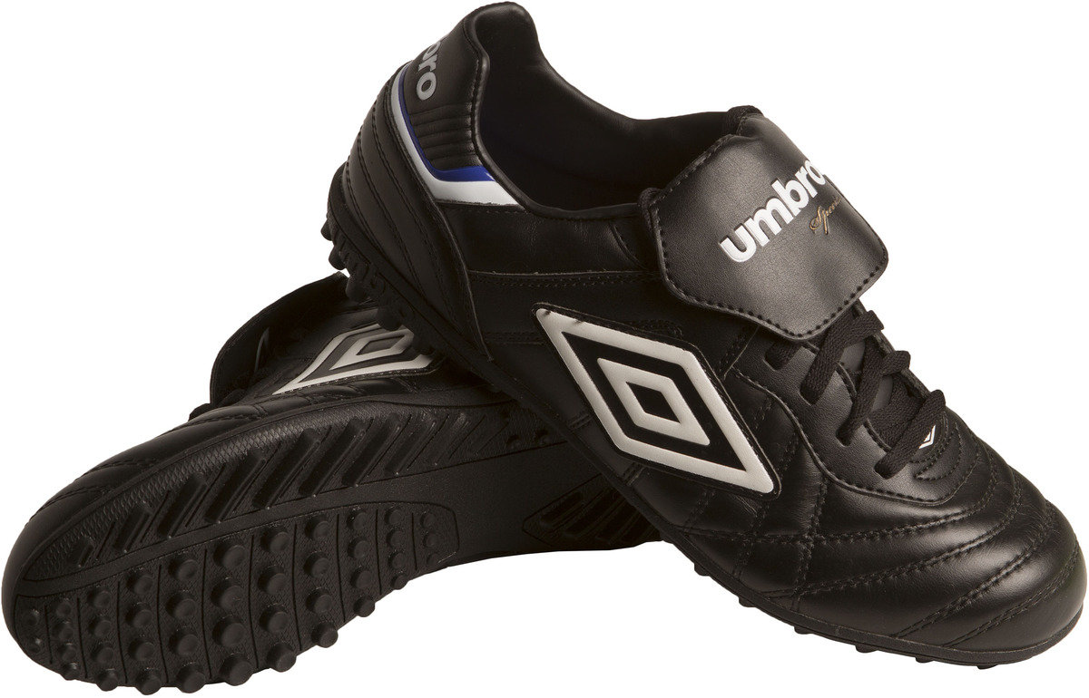 sports shoes b7ef2 2200a SPECIALI ETERNAL PREMIER - ASTRO TURF TRAINER Black   White   Blue