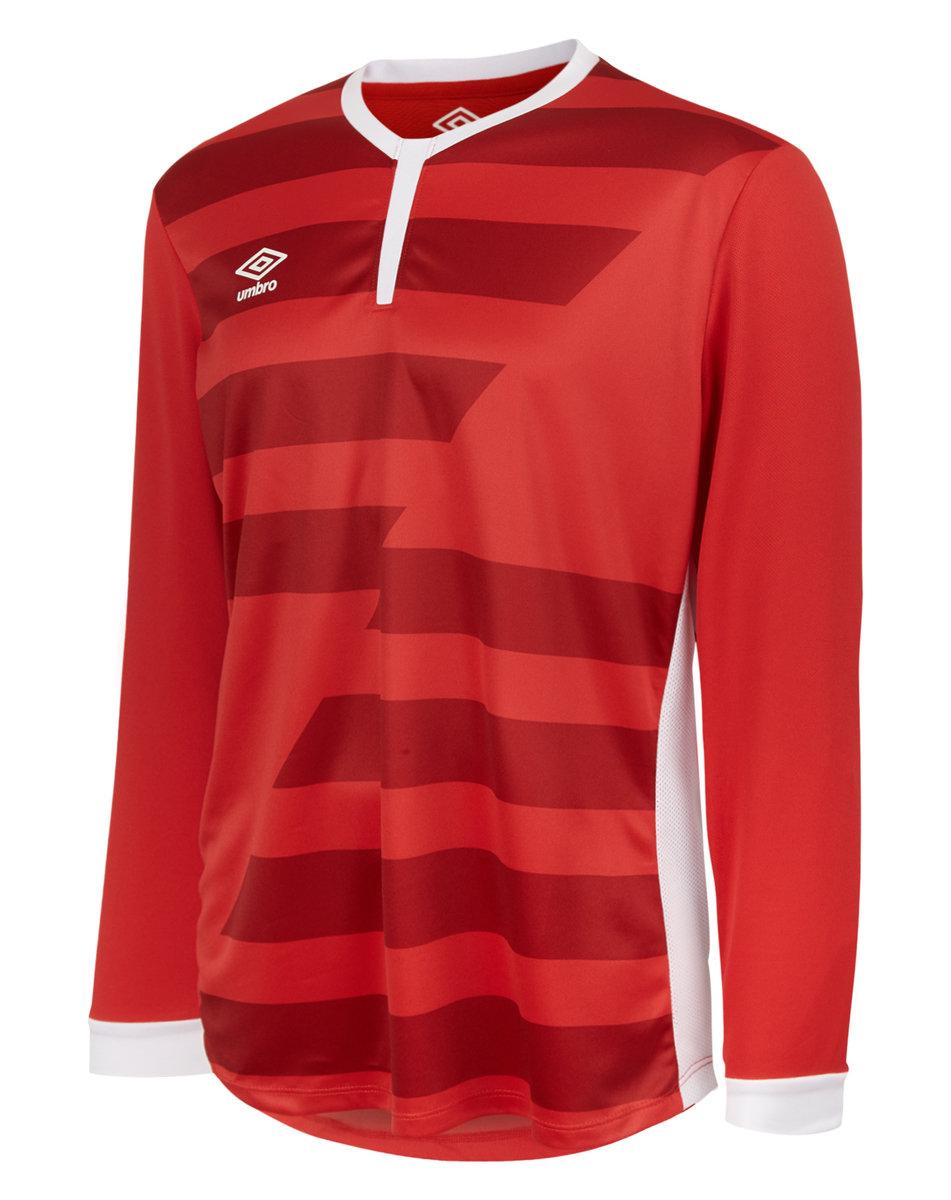 VISION JERSEY LS - Adult Shirts - Umbro 7613bc542