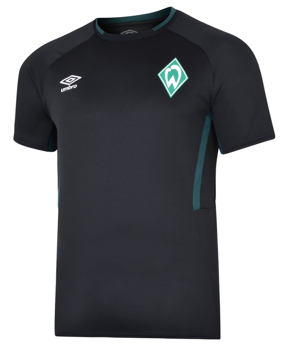 WERDER BREMEN 19/20 JUNIOR TRAINING JERSEY