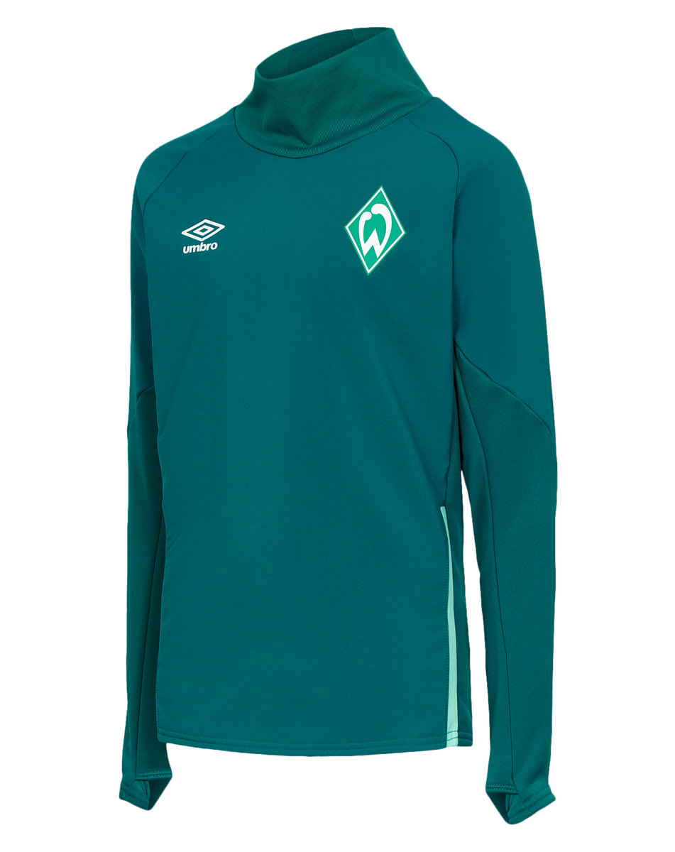 WERDER BREMEN 20/21 DRILL TOP JUNIOR