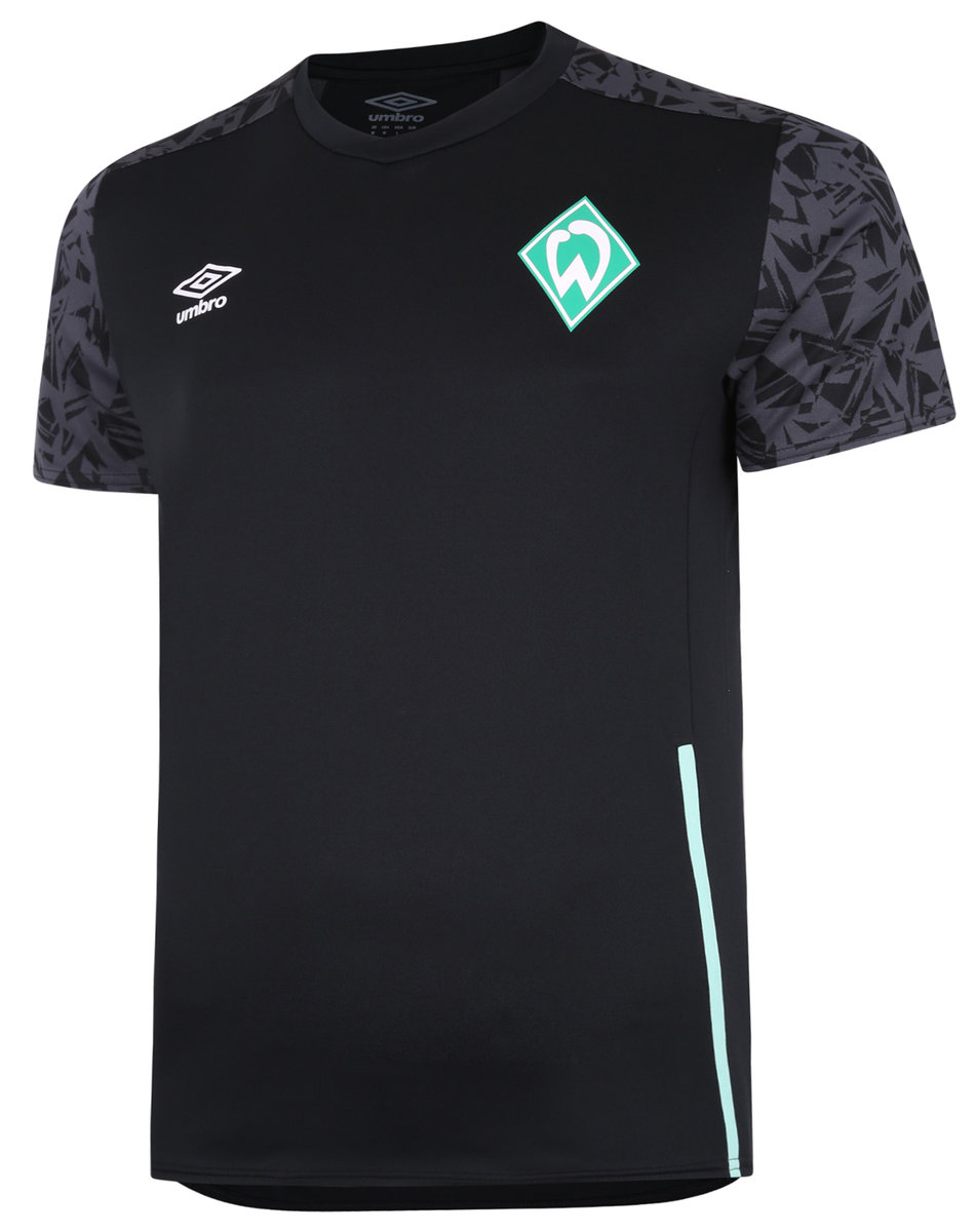 WERDER BREMEN 20/21 TRAINING JERSEY JUNIOR