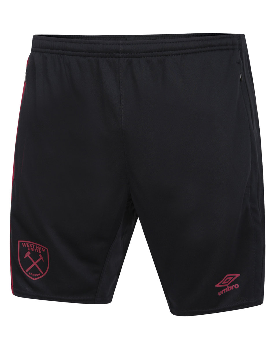 WEST HAM UTD 20/21 TRAINING SHORT
