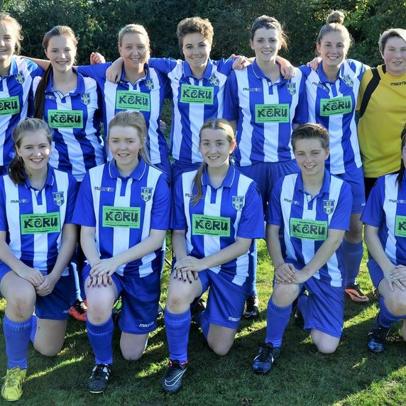 Bishops Stortford Town Ladies FC